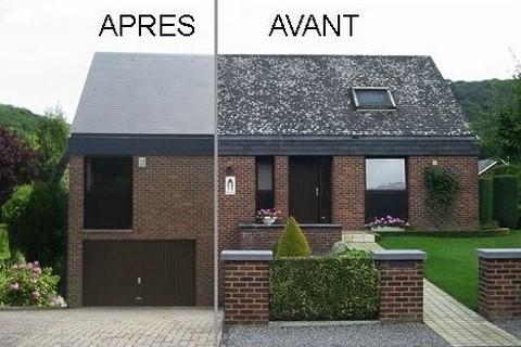Rénovation de toiture - Mic Toiture (Huy, Verlaine, Hannut)