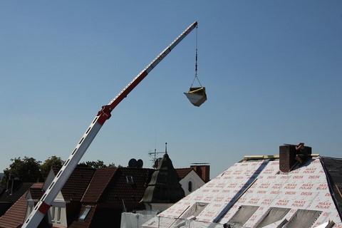 Travaux & rénovation de toiture à Huy, Verlaine, Hannut, etc. - Mic Toiture